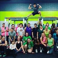 Tim Dorsey Fitness