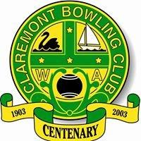 Claremont Bowls Club