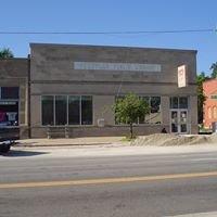 Woodville Public Library: Branch of Birchard Public Library of Sandusky Co.