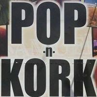 Pop-N-Kork