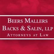 Beers Mallers Backs & Salin, LLP