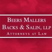 Beers Mallers Backs & Salin, LLP