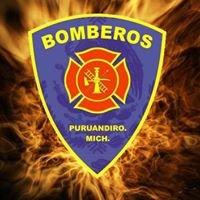 Heroico Cuerpo de Bomberos y Rescate de Puruandiro, I.A.P.