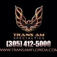 Trans Am Specialties of Florida