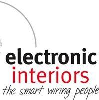 Electronic Interiors