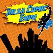 Tulsa Comic Expo