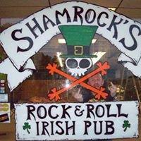 ShamROCKS! Rock and Roll Irish Pub
