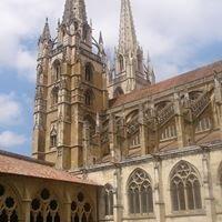 Cathédrale Sainte-Marie de Bayonne