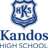 Official Kandos High School