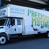 Precision Moving Company