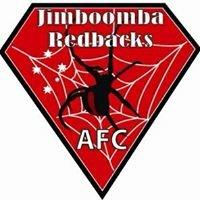 Jimboomba Redbacks Junior Football Club