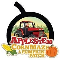 Applestem Corn Maize and Pumpkin Patch