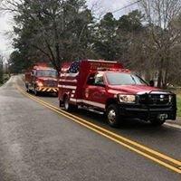 Winn Parish Fire District 3