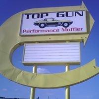 Top Gun Performance