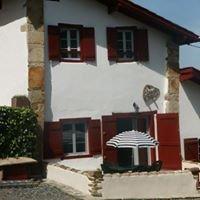 Gite Larrune Pays Basque