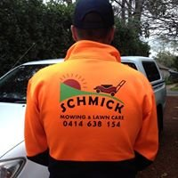 Schmick Mowing and Lawn Care