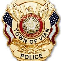 Vian Police Department