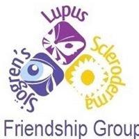 Lupus, Scleroderma, Sjogren's Support - South Australia