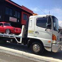 Crashline Towing Service 93580880