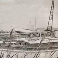 Chantier Naval Sirvent