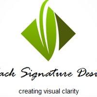 Black Signature Design - outdoor 3d design