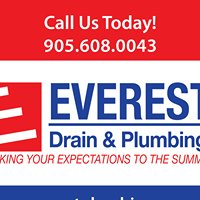 Everest Drain & Plumbing: Mississauga's Local Plumber