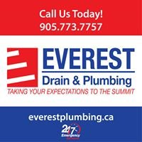 Everest Drain & Plumbing: Richmond Hill's Local Plumber