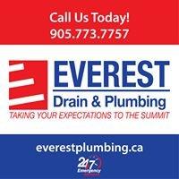 Everest Drain & Plumbing: Richmond Hill's Local Plumber