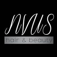 NVUS Hair & Beauty