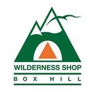 The Wilderness Shop