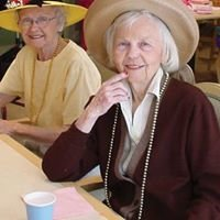 The Hampton Alzheimer's Special Care Center