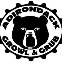 Adirondack Growl & Grub