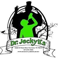 Dr. Jeckyll's Beer Lab