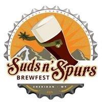 Suds n' Spurs Brewfest