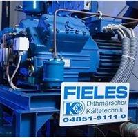 Fieles - Dithmarscher Kältetechnik GmbH
