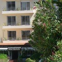 Hôtel Marbella