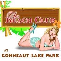 Beach Club at Conneaut Lake Park