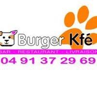 Le Burger Kfé