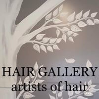 Hair Gallery artists of hair