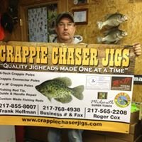 Crappie Chaser Jigs