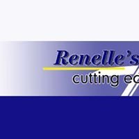 Renelle's Cutting Edge - Campbelltown