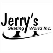 Jerry's Skating World
