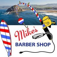 Mikes Barber Shop