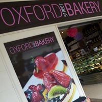 Oxford Street Bakery