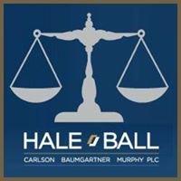 Hale Ball Carlson Baumgartner Murphy PLC