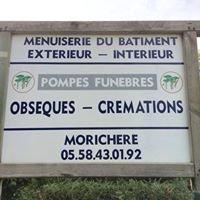 Pompes Funèbres et Menuiserie Philippe Morichère