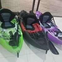 Dragon Kayak
