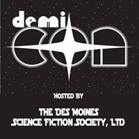 DemiCon: Des Moines Science Fiction, Fantasy & Gaming Convention