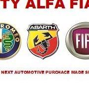 City Alfa Fiat