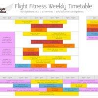 Flight Fitness